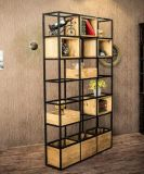 Le livre Shelfs décorent Shelfs (F-DR25)