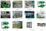 Het industriële Profiel van de Uitdrijving van het Aluminium 1560 Reeksen voor de Lijst van het Werk van de Gravure