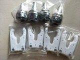 Зажимы держателя инструмента вилок Hsk63f инструмента CNC