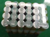 Nachladbarer 18.5V 4.4ah Lithium-Batterie-Satz für Rasenmäher