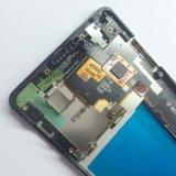 per il rimontaggio completo della parte della visualizzazione dell'affissione a cristalli liquidi del LG Optimus G E975 + di riparazione del telefono mobile del convertitore analogico/digitale dello schermo di tocco