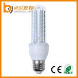 9W AC85-265V E27 E14 LED SMD luz da lâmpada de milho com marcação RoHS