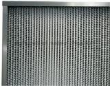Фильтр Ht HEPA, высокотемпературный воздушный фильтр сопротивления