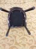 敏感な模倣された木のホテルのレストランの椅子