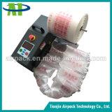 Schützende verpackenluftpolster-Maschine für Luftsack und Luftblase