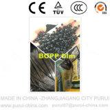 Singola vite della pellicola di plastica di BOPP che ricicla macchina (ML100)