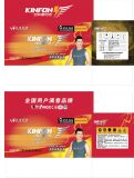 6-Evf-58 (12V58Ah) Dongjin шелк печать VRLA герметичный E-Bike аккумуляторной батареи