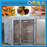 Machine de séchage de fruit végétal automatique électrique de fruits de mer