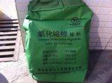 Verde óxido de cromo PT-5396 / PT 5600, pigmento
