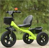セリウムの公認の子供の三輪車の赤ん坊のTrikeの子供の三輪車