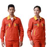 Baumwollarbeitskleidungs-Technik-Arbeitsuniform 100% mit Qualität