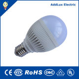 Dimmable E27 E26 B22 3W 5W 7W LEDの電球