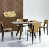 공장 가격 좋은 품질 표준 의자 나무로 되는 대중음식점 의자 (SP-BC336)
