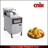 Fries франчуза Fryer давления цыпленка Cnix Pfe-800 коммерчески жаря машину