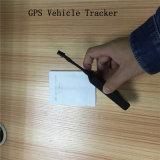 Автомобиль автомобильный GPS Tracker с помощью встроенного в датчик ускорения для подачи сигналов тревоги