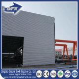 Фабрика Китая устанавливает здание металла пакгауза стальной структуры