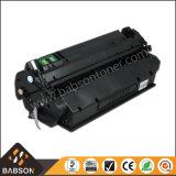 Совместимый черный тонер с сырьями для патрона тонера HP Q2613A