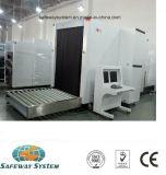 Explorador del equipaje de la radiografía del sistema de inspección de la radiografía con la ISO del Ce