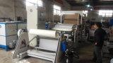최신 용해 섬유유리 테이프를 위한 접착성 코팅 기계