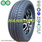 Neumático radial de la polimerización en cadena del neumático de coche todos los neumáticos de la estación