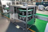 Terminar la embotelladora de relleno automática del agua potable del barril de 5 galones