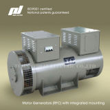 Output 200-1000Hz Motor-Generator-Sets