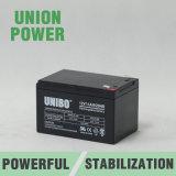 De zonne AGM van het Systeem Solor van de Batterij 12V14ah Zure Batterij Van uitstekende kwaliteit van het Lood