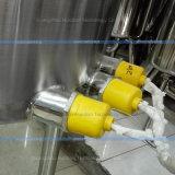 Tanque de mistura de emulsão da alta qualidade para o champô