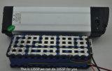 Estilo de peixe prateado 24 V Bateria de Iões de Lítio Ebike Eléctrica de aluguer de Bateria Bateria de iões de lítio recarregável (estabelece a quitação /descarga superior)