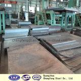 1.2738 Produits en acier de plaque d'acier allié de tôle d'acier de P20+Ni