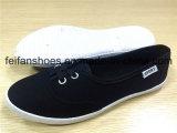 Женщин ЭБУ системы впрыска для зерноочистки полотенного транспортера обувь плоские башмаки (FFC1219-03)