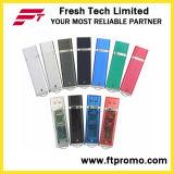 Lecteur flash USB promotionnel d'allumeur de mode avec votre logo (D102)