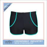 Kundenspezifische Jungen-Normallack-Großhandelsbadebekleidung