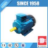 Motor de indução de motor trifásico 1HP Motor de alumínio assíncrono pequeno e poderoso