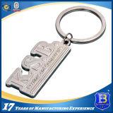Los logotipos personalizados Llavero de metal para la promoción de regalos