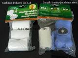 Flushableおよび生物分解性の小犬の船尾袋釣袋および洗濯袋