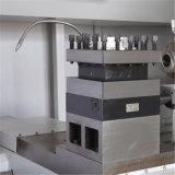 Lathe Bore плоской кровати CNC большой