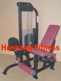 A força comercial Fitness, equipamentos para ginástica, situada a ondulação da perna (PT-418)