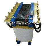 трехфазный автоматический трансформатор 115kVA с аттестацией RoHS Ce