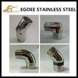 Codo del acero inoxidable 304 para el tubo de 2 pulgadas