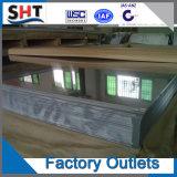 Strato laminato a caldo dell'acciaio inossidabile 304L di pressione AISI ASTM 304