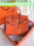 Le sac à main de dames de mode/cuir de vache/multicolore les plus neufs