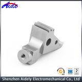 医学の高精度のアルミ合金の自動車部品CNCの機械化