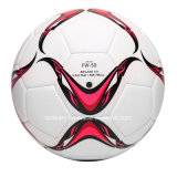 Bille de football de club de Deflatable de norme internationale