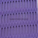 100% tela de acoplamiento del emparedado del acoplamiento del aire del poliester 3D, tela del emparedado