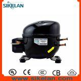Grand compresseur hermétique à C.A. du refroidisseur R134A de boisson de réfrigérateur de réfrigérateur de congélateur de volume de Sikelan pour la LBP d'Applicances Adw142 220V de ménage
