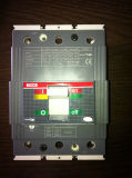 Disjuntor de caixa moldada MCCB 3p