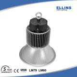 Hohes Bucht-Aluminiumlicht Flosse-niedriges Preis-Philips-LED 100W LED
