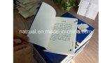 Libro de libro de impresión en color