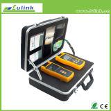 Jogo básico acessível Lk-6009 do teste da perda da fibra óptica